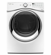 Whirlpool Duet 7.3 cu. ft. Steam Dryer ENERGY STAR WED97HEDW