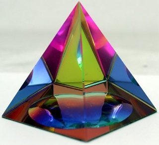 "<span style=""font-weight:bold;font-family:arial;font-size:14px;"">Crystal Pyramids and Prisms</span>"