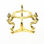 Gold Plated Stand (L)