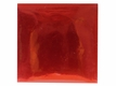 3-1/2 Inch Red Foil Origami Papers