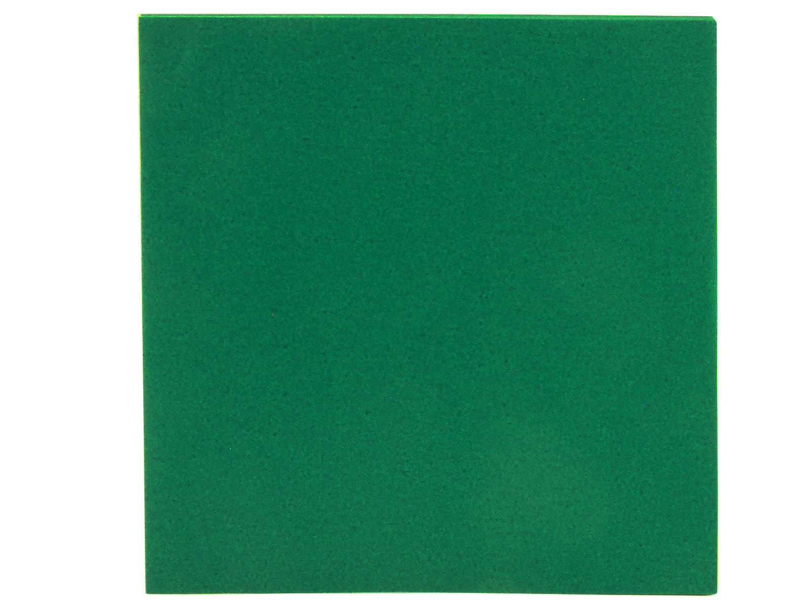 4 34 Inch Teal Green Color Origami Papers