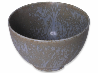 4-7/8 Inch Arctic Ice Japanese Rice Bowl