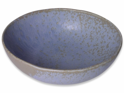 Small Arctic Ice Abalone Small Japanese Bowl