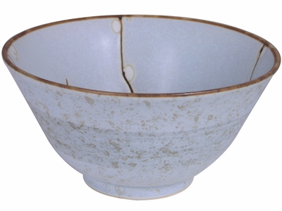 5 Inch Cherry Blossom Japanese Rice Bowl