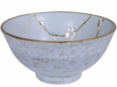 6-1/4 Inch Japanese Cherry Blossom Bowl
