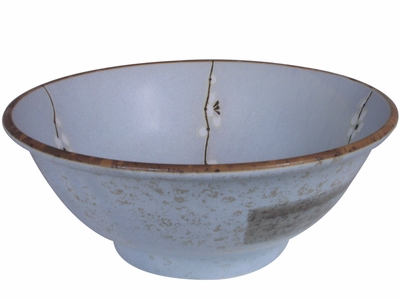8-1/4 Inch Cherry Blossom Japanese Noodle Bowl