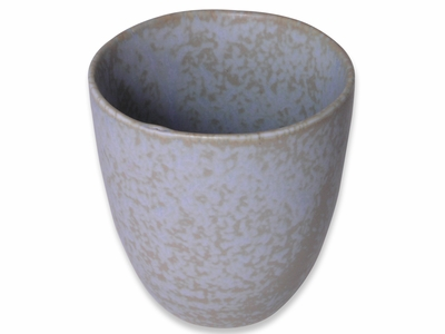 Arctic Ice Traditional Japanese Teacup