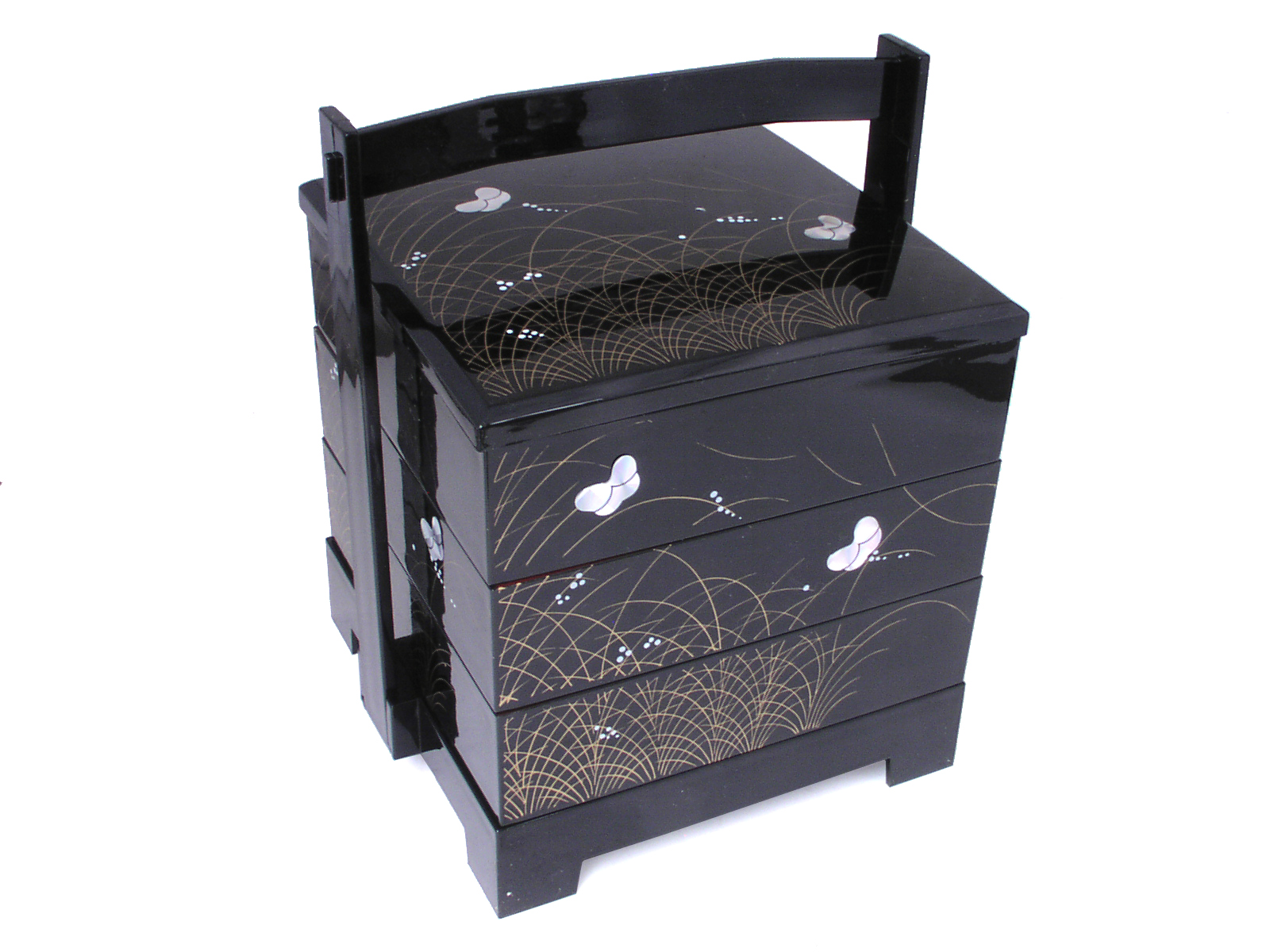 bento boxes japanese lunch boxes for sale. Black Bedroom Furniture Sets. Home Design Ideas
