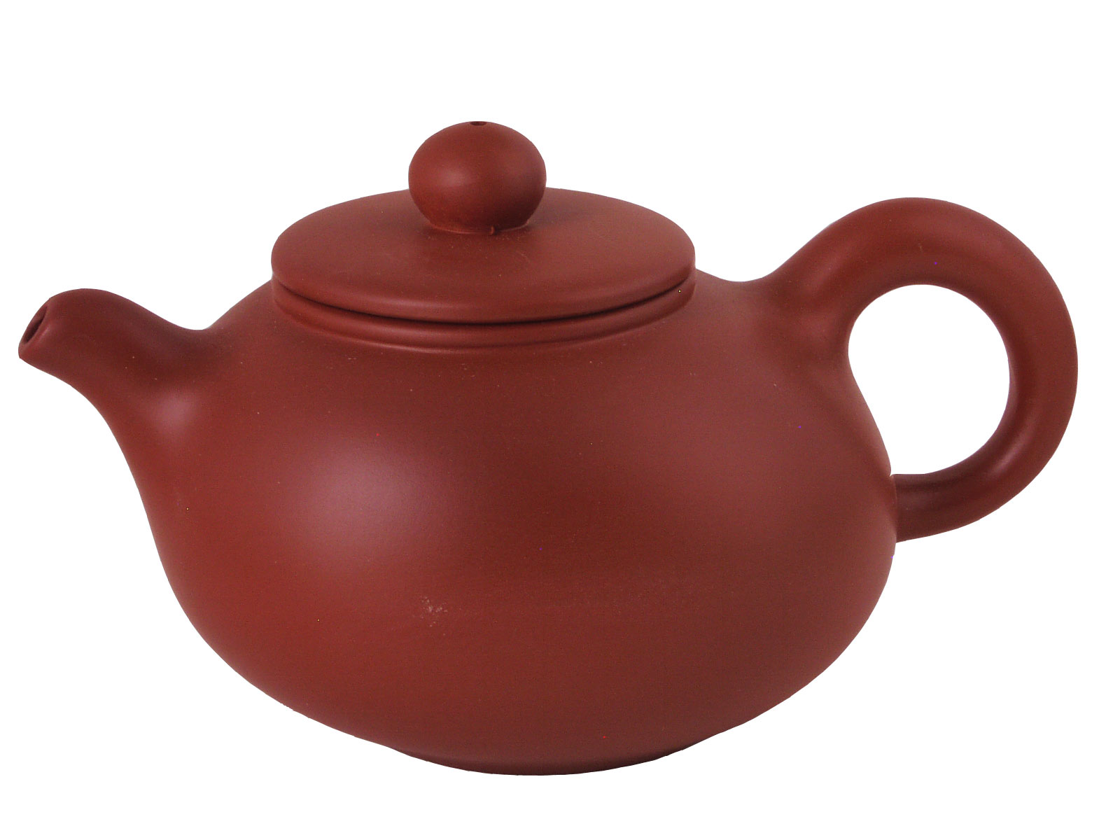 Unique Kitchen Canisters Clay Red Whimsical Yixing Zisha Teapot