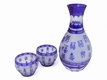Glass Sake Sets