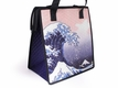 Hokusai�s The Great Wave Insulated Bag