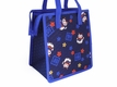 Japanese Lucky Cat Small Insulated Lunch Bag