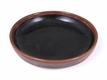 Matte Black and Brown Sauce Dish (5 pcs only)