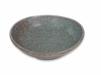 Moss Green Japanese Soy Sauce Dish