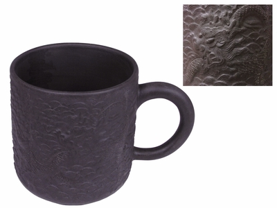 Mystical Dragon Yixing Mug