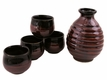 Solid Color Sake Sets
