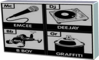 True Elements of Hip Hop