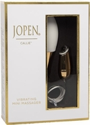 Callie By Jopen Vibrating Mini Massager