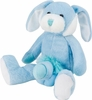 Wild Willies 7 Inch Bunny , Blue