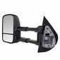 New ADR Manual Towing Mirror - LH