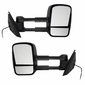 New ADR Manual Towing Mirrors