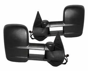 New ADR Power Towing Mirrors