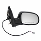 New ADR Side View Mirror RH
