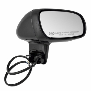 New ADR Side View Mirror - RH
