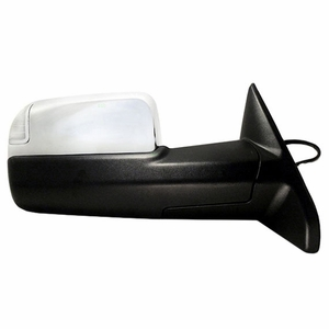 New ADR Side View Towing Mirror RH