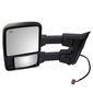 New ADR Towing Mirror LH