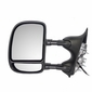 New ADR Towing Mirrors
