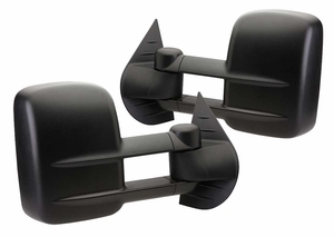 New Dorman Manual Towing Mirrors / 955-1848 & 955-1849