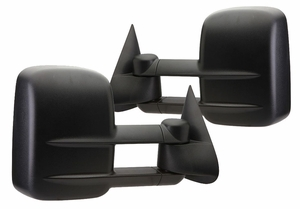 New Dorman Manual Towing Mirrors / 955-1858 & 955-1859