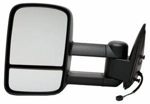 New Dorman Power Towing Mirror - LH / 955-1863