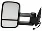 New Dorman Power Towing Mirrors / 955-1862 & 955-1863