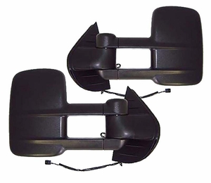 New Dorman Power Towing Mirrors / 955-906 & 955-907