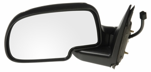 New Dorman Side View Mirror LH / 955-060