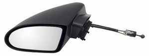 New Dorman Side View Mirror LH / 955-1169