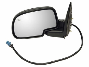 New Dorman Side View Mirror LH / 955-1276