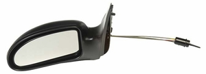 New Dorman Side View Mirror LH / 955-1386