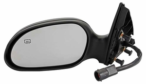New Dorman Side View Mirror LH / 955-1496