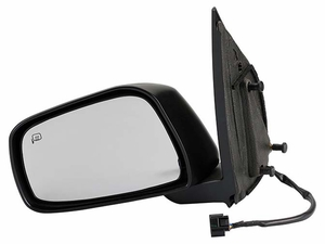 New Dorman Side View Mirror LH / 955-1497