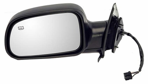 New Dorman Side View Mirror LH / 955-1582