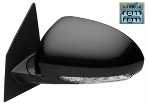 New Dorman Side View Mirror LH / 955-1733