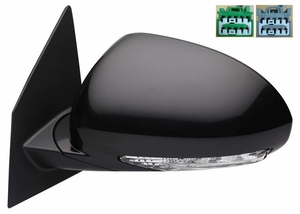 New Dorman Side View Mirror LH / 955-1743