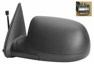 New Dorman Side View Mirror LH / 955-1799