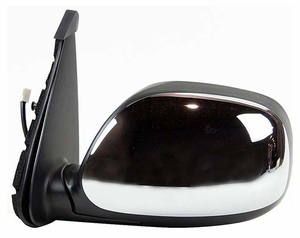New Dorman Side View Mirror LH / 955-839