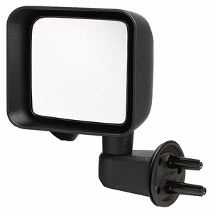 New Dorman Side View Mirror LH / 955-956