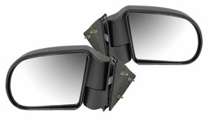 New Dorman Side View Mirror PAIR / 955-066 & 955-067
