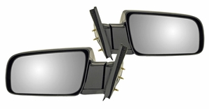 New Dorman Side View Mirror - PAIR / 955-105 & 955-106